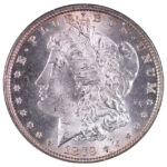 1879 Morgan Dollar ms63 for sale w525 obverse