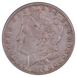 1899 Morgan Dollar ef for sale w566 obverse