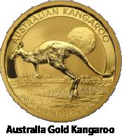 australia-kangaroo-gold