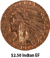 us-gold-quarter-eagle-indian