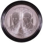 2013 W Five Star Generals Silver Dollar Ch. BU for sale obverse
