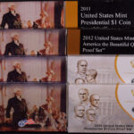 Presidential Proof Sets - 2007-14