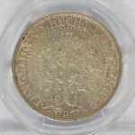 Close up Germany 1932-D 5 Marks AU58 PCGS for sale 301844.58-28815026 obverse