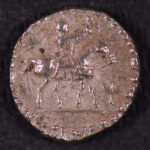 Indo-Scythians_Azes_II_(35BC-AD5)_AR_Drachm_VF_for_sale_F053_obverse