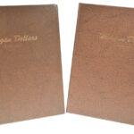 1878-1921 Morgan Dollar Starter Set 14 coins ef for sale cover