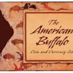 2001 American Buffalo Coin and Currency Set-cover