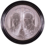 2013 W Five Star Generals Silver Dollar Ch. BU for sale obverse