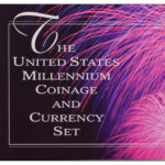 2000 Millennium Coinage and Currency Set-cover