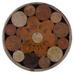 (1878-79) Boyd's Battery J.C. Boyd New York, NY for sale e006 obverse