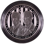 2013 P Five Star Generals Silver Dollar Ch. Proof for sale obverse