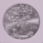 close-up-2010-silver-eagle-dollar-ms69-ngc-for-sale-3375961-041-obverse