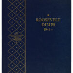 1946-1964 Roosevelt Dime Set Complete Brilliant Uncirculated for sale cover