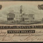 1864 February 17 $20 Confederate States of America Type# 67 ef for sale 79775 face