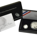 2015 March of Dimes 3 Coin Set